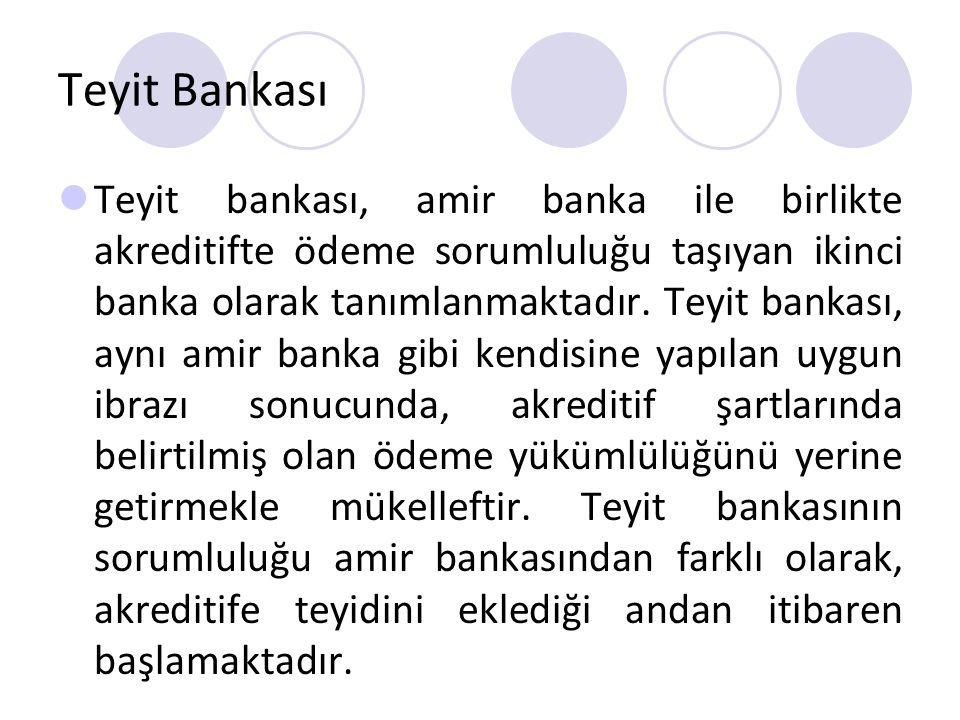 Teyit Bankası