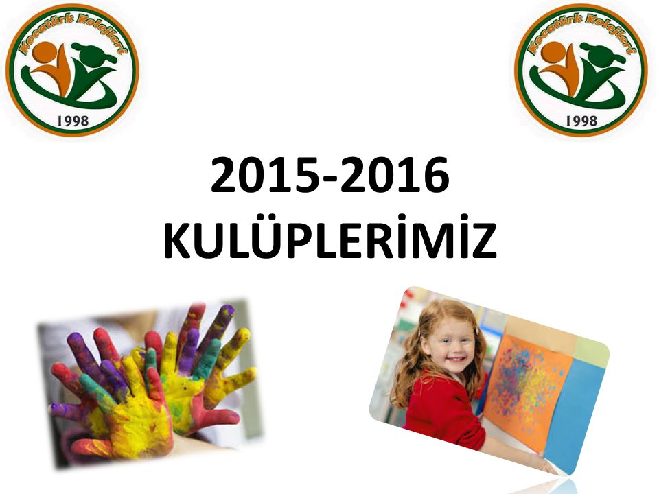 2015-2016 KULÜPLERİMİZ