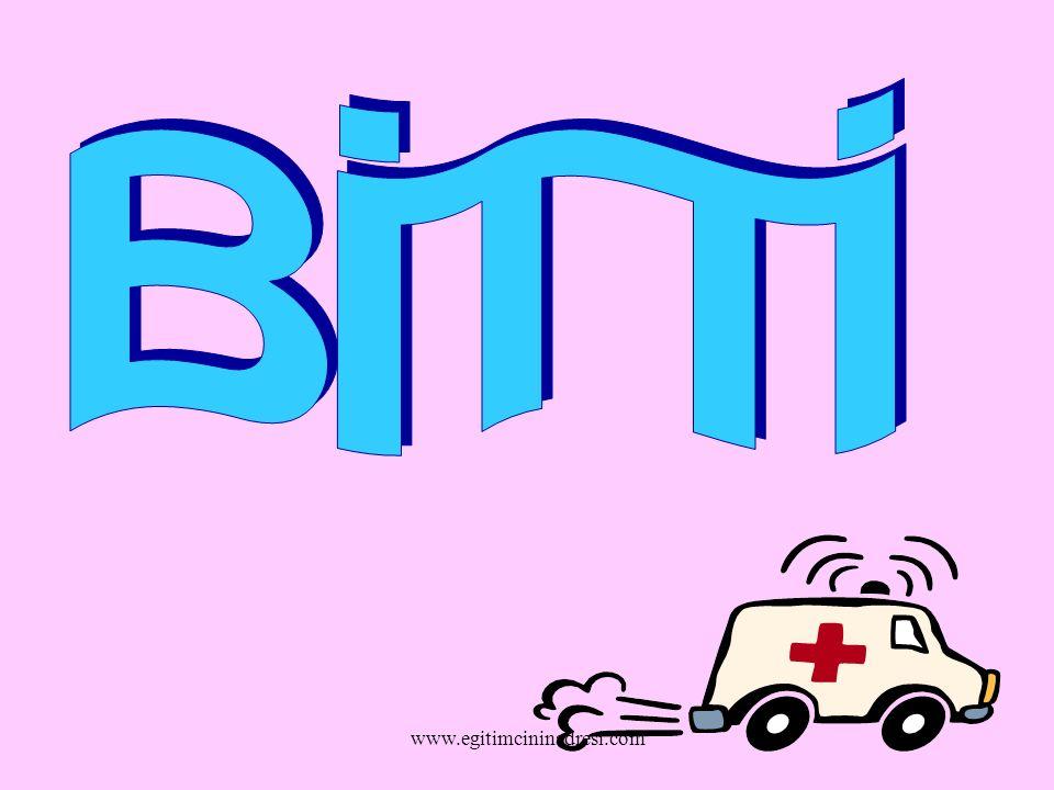 BİTTİ www.egitimcininadresi.com
