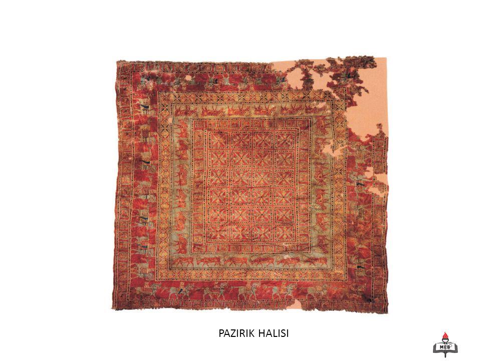 PAZIRIK HALISI