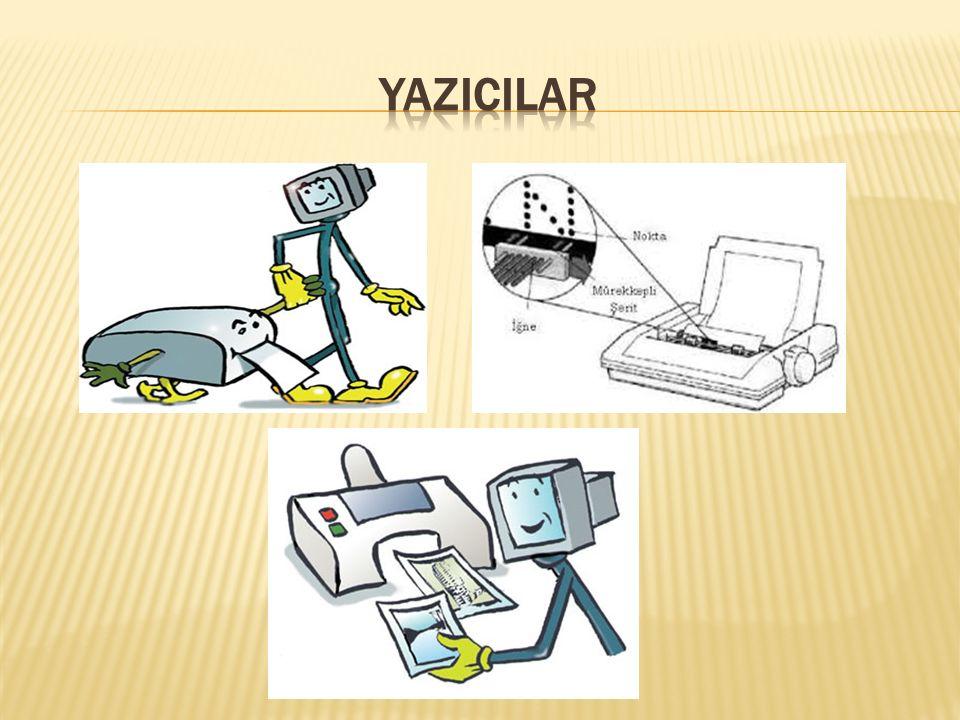 YazIcIlar