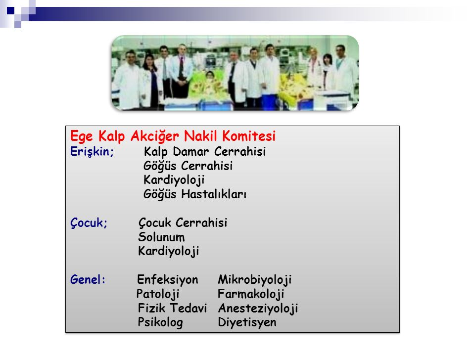 Ege Kalp Akciğer Nakil Komitesi