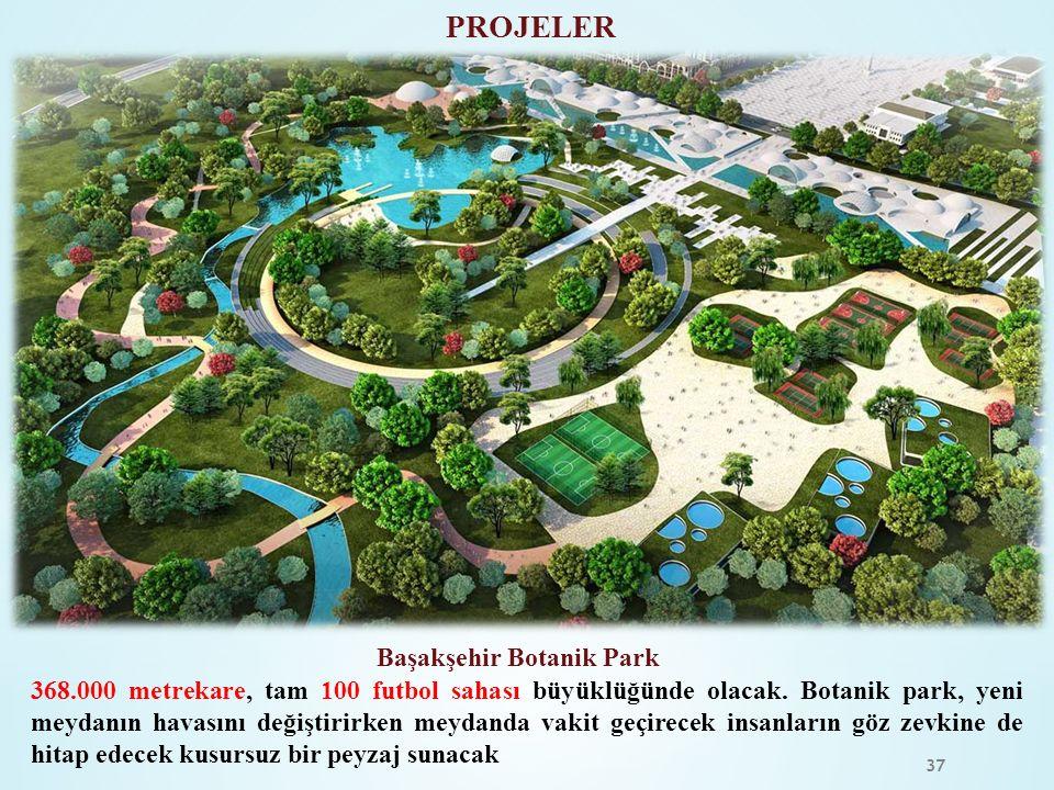 Başakşehir Botanik Park