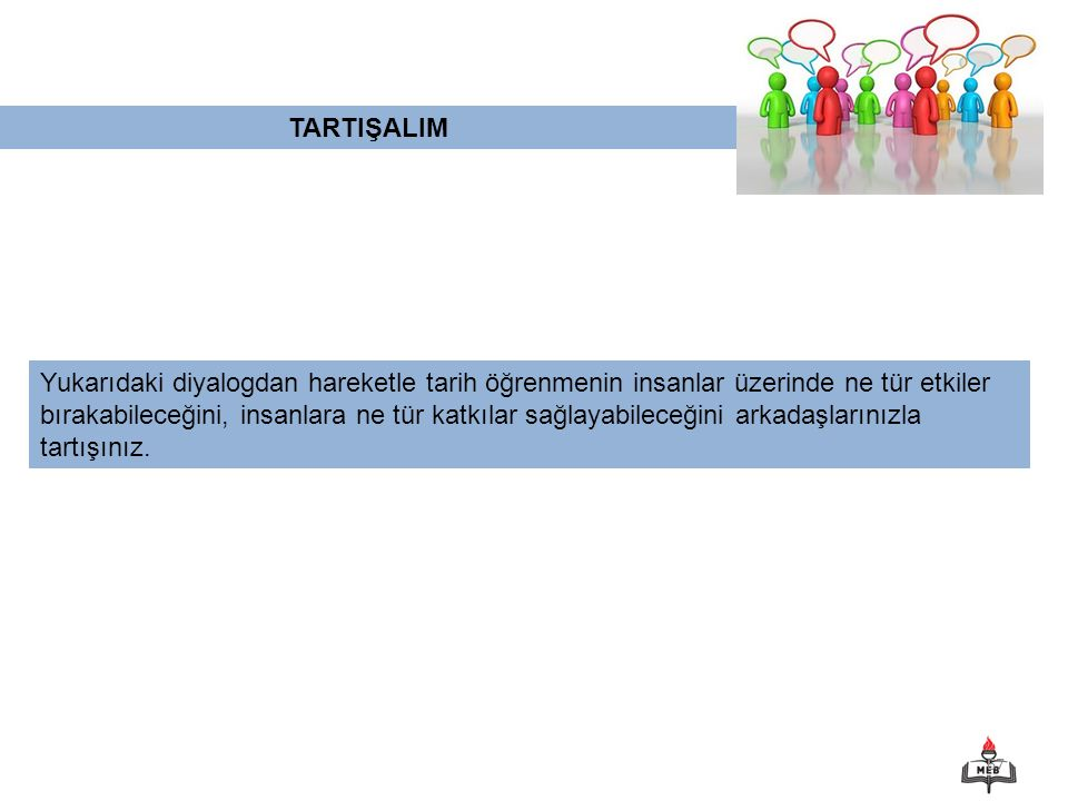 TARTIŞALIM