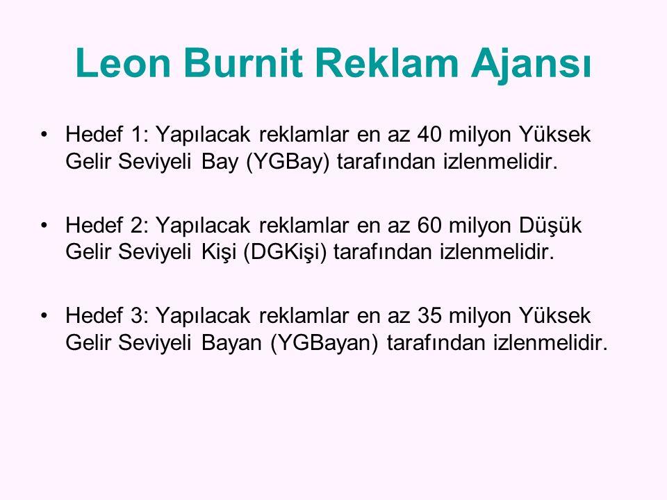 Leon Burnit Reklam Ajansı