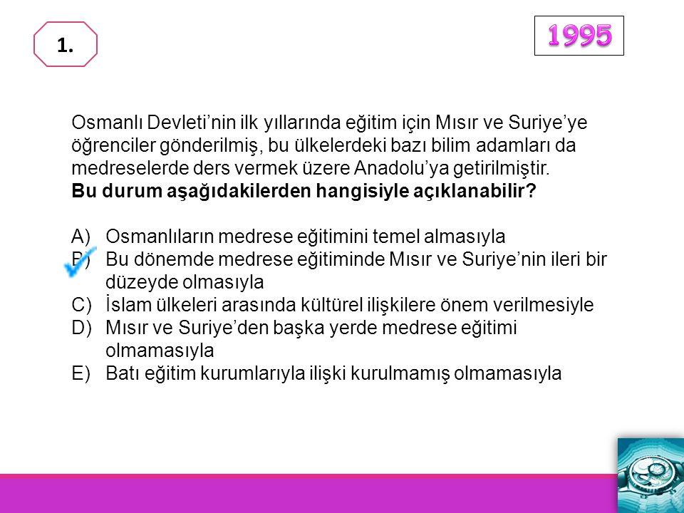 1995 1.