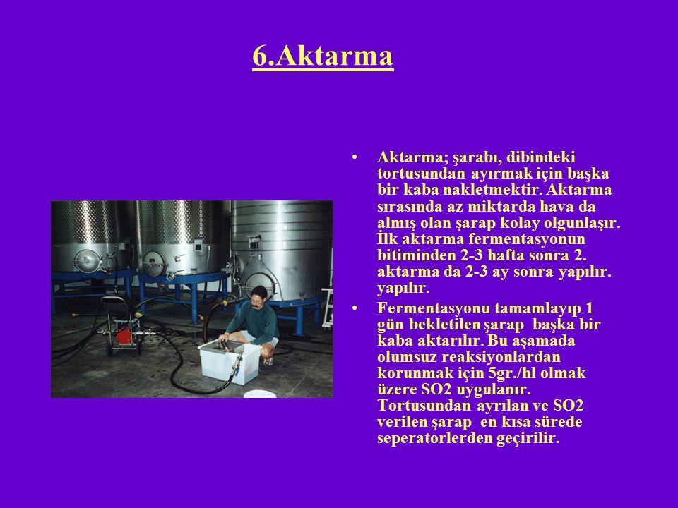 6.Aktarma