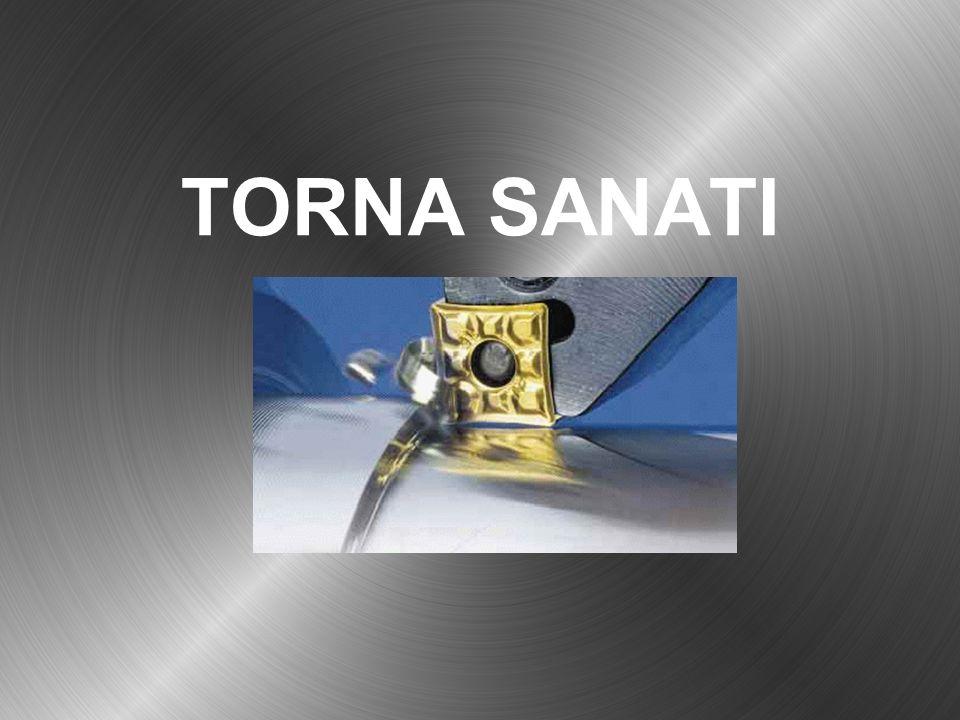 TORNA SANATI
