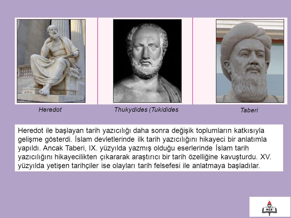 Heredot Thukydides (Tukidides. Taberi.