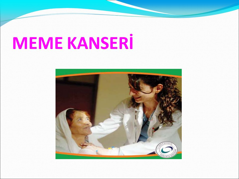 MEME KANSERİ 7
