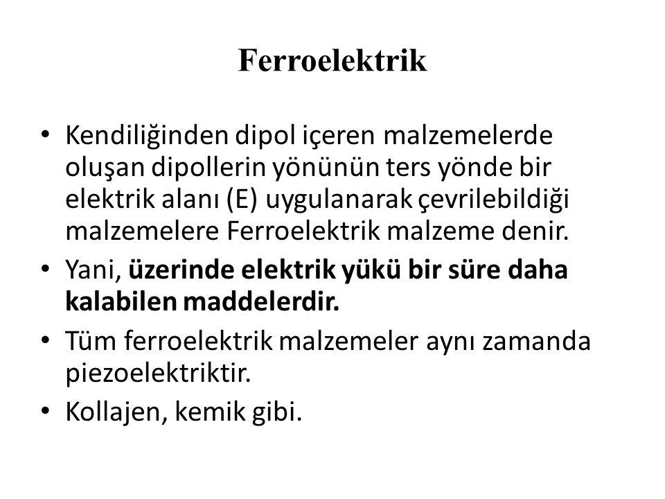 Ferroelektrik