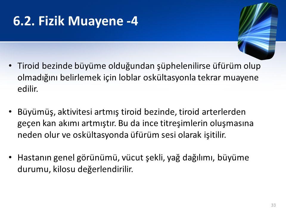 6.2. Fizik Muayene -4