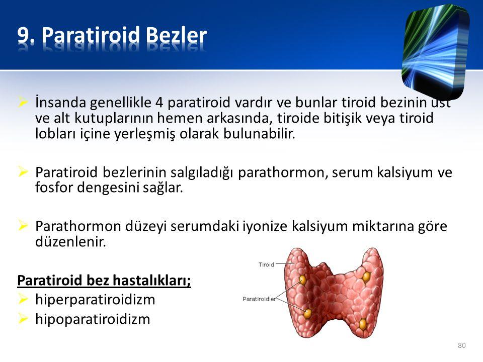 9. Paratiroid Bezler