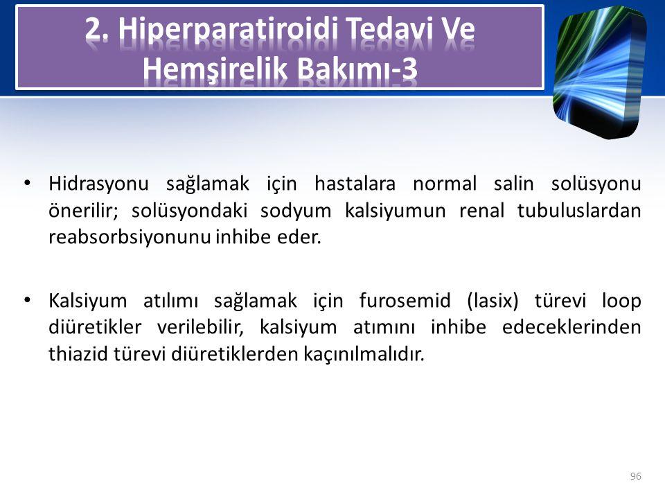 2. Hiperparatiroidi Tedavi Ve Hemşirelik Bakımı-3