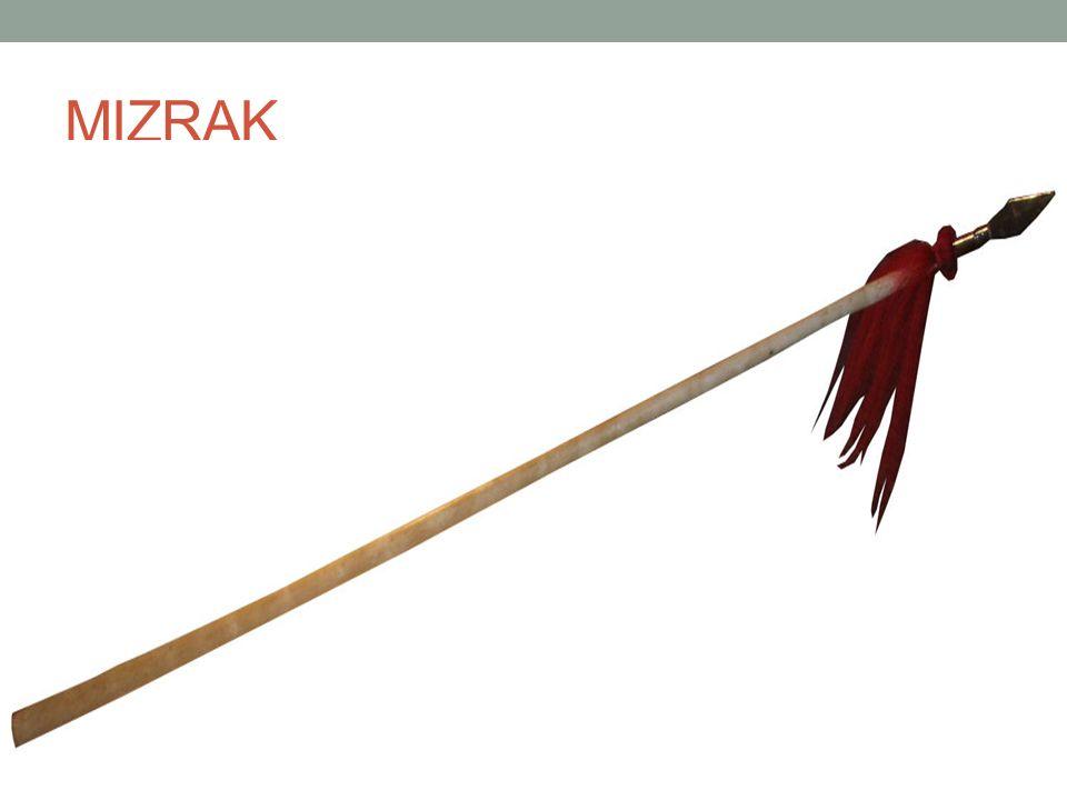MIZRAK