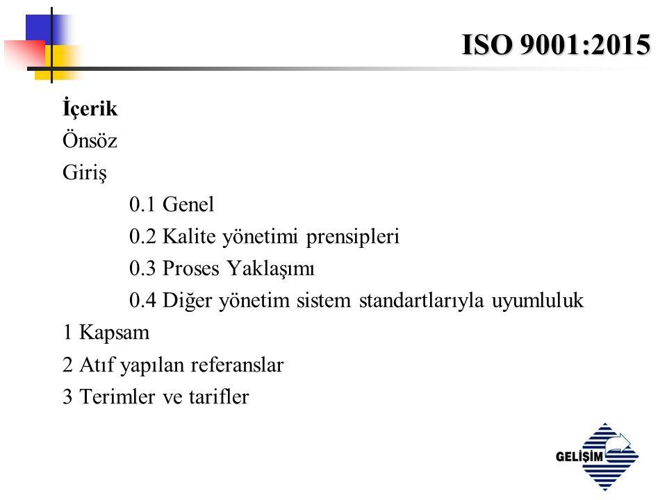 GELİŞİM YÖNETİM SİSTEMLERİ A.Ş.
