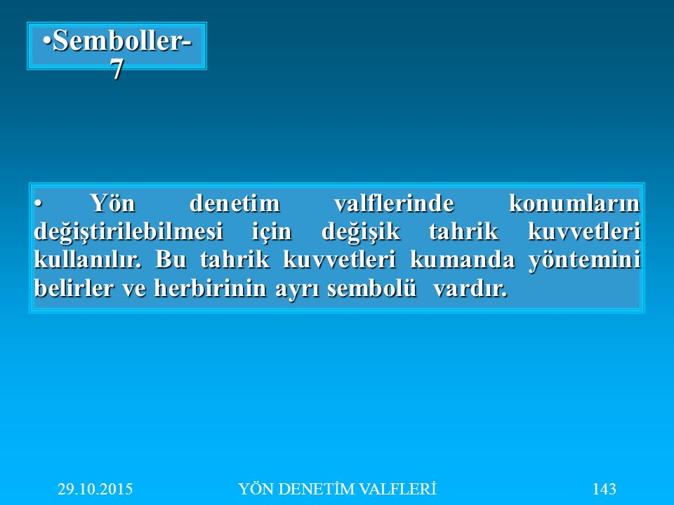 Semboller-7