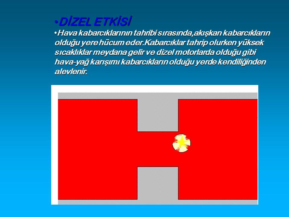 DİZEL ETKİSİ