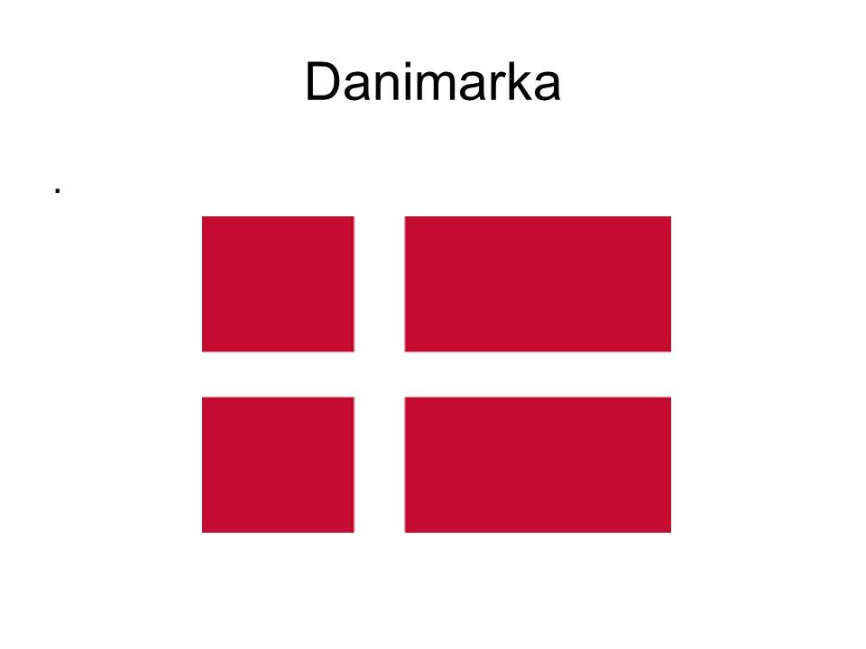 Danimarka .