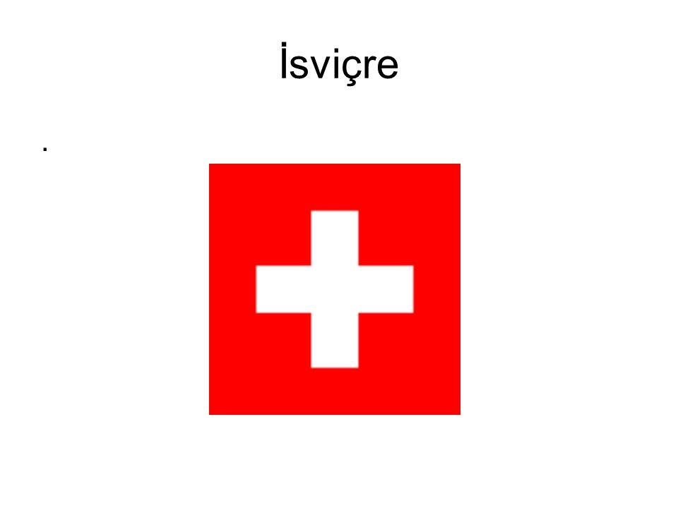 İsviçre .