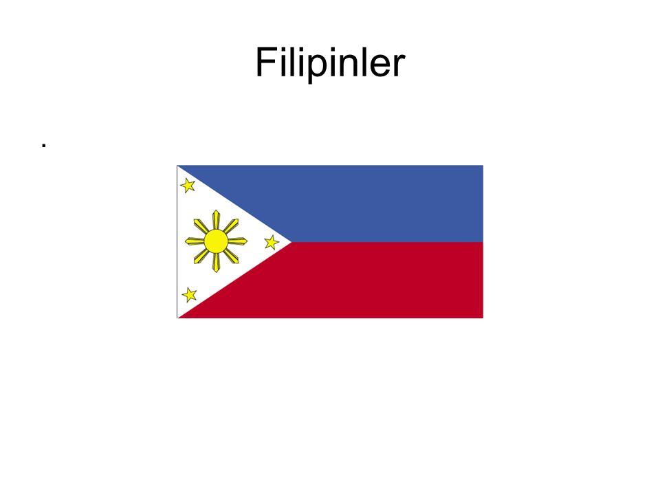Filipinler .