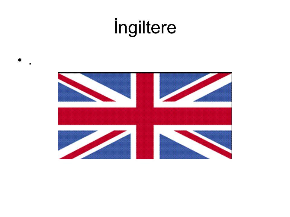 İngiltere .