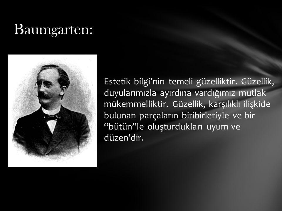 Baumgarten: