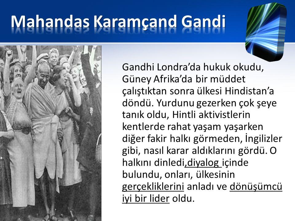Mahandas Karamçand Gandi