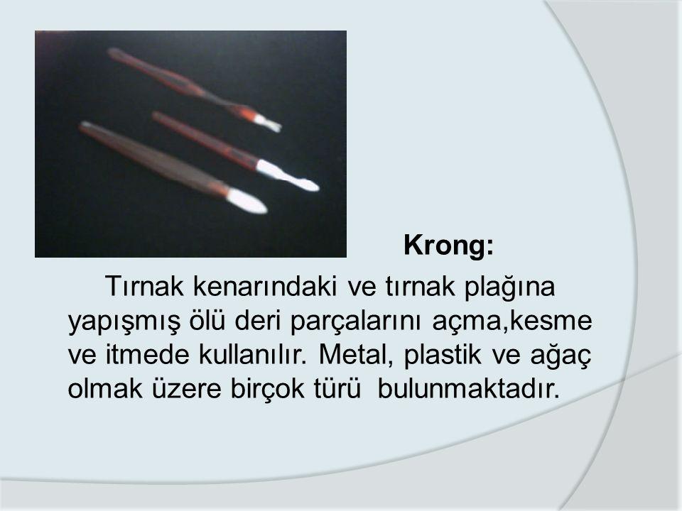 Krong:
