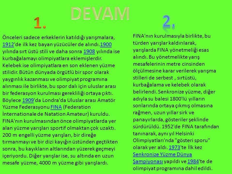 DEVAM 2. 1.