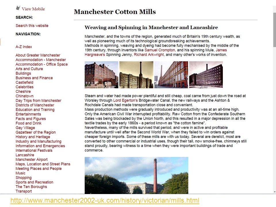 http://www.manchester2002-uk.com/history/victorian/mills.html