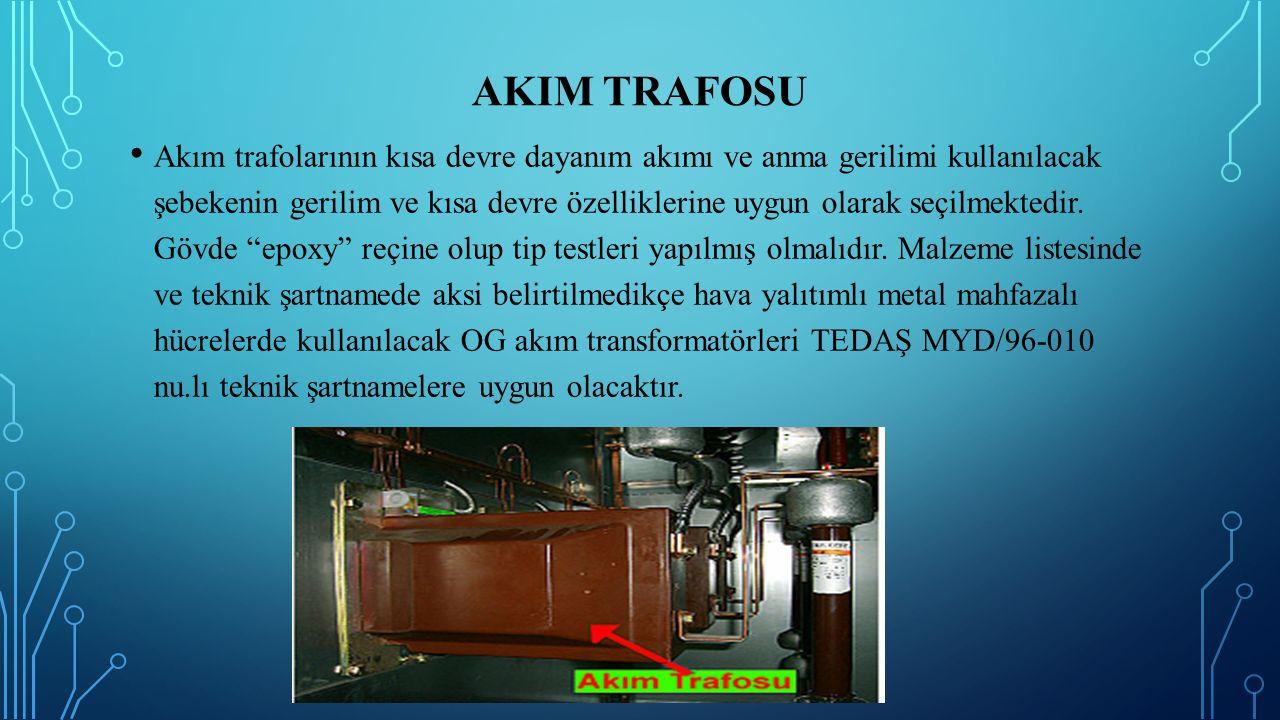 AkIm Trafosu