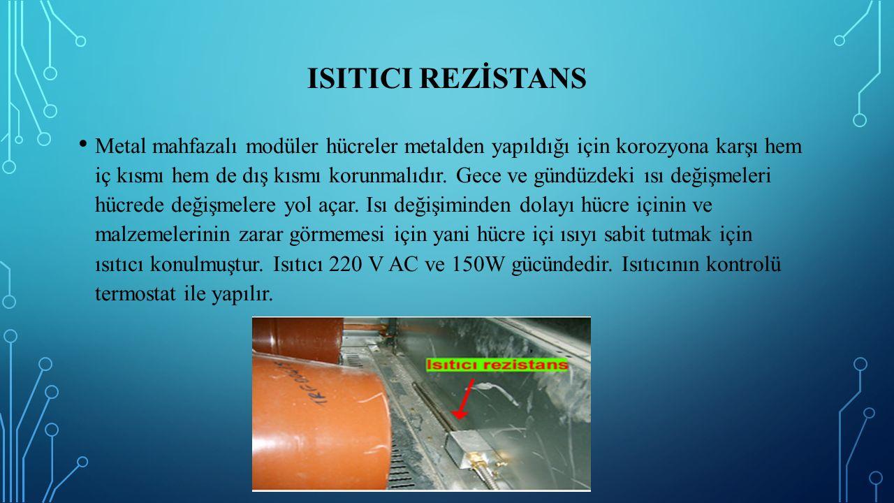 IsItIcI Rezİstans