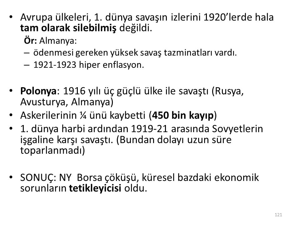 Askerilerinin ¼ ünü kaybetti (450 bin kayıp)