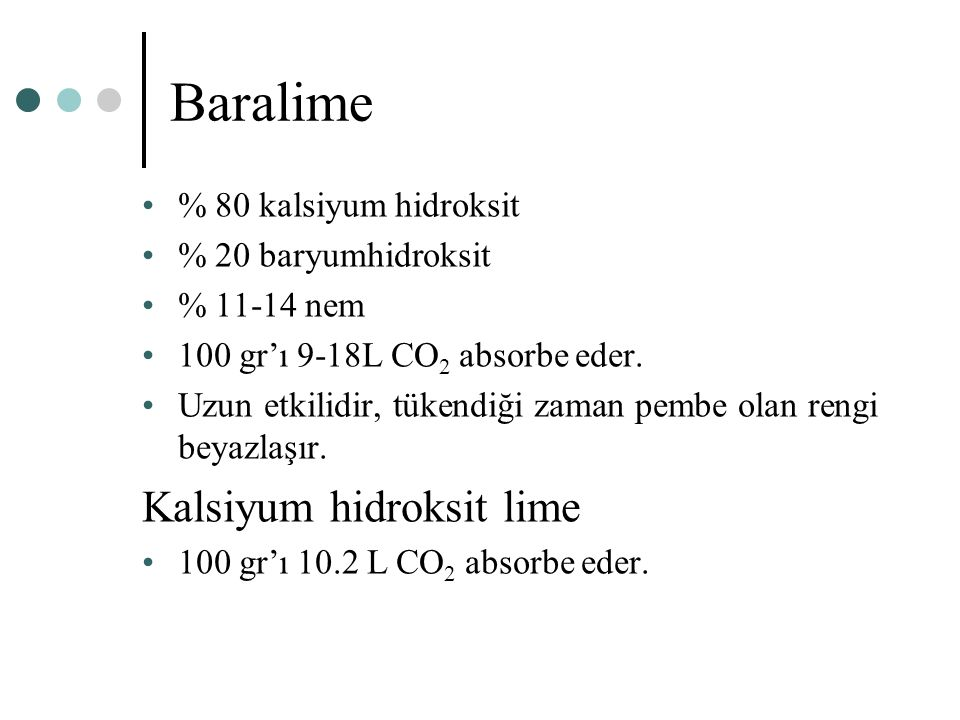 Baralime Kalsiyum hidroksit lime % 80 kalsiyum hidroksit