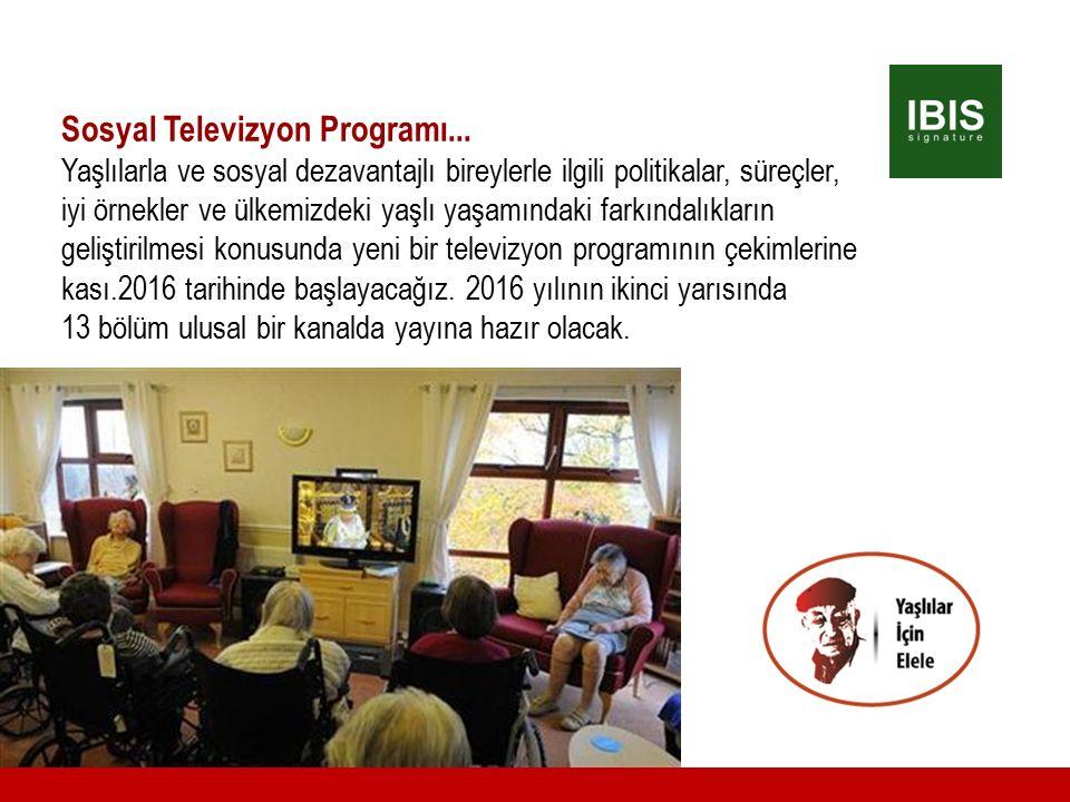 Sosyal Televizyon Programı...