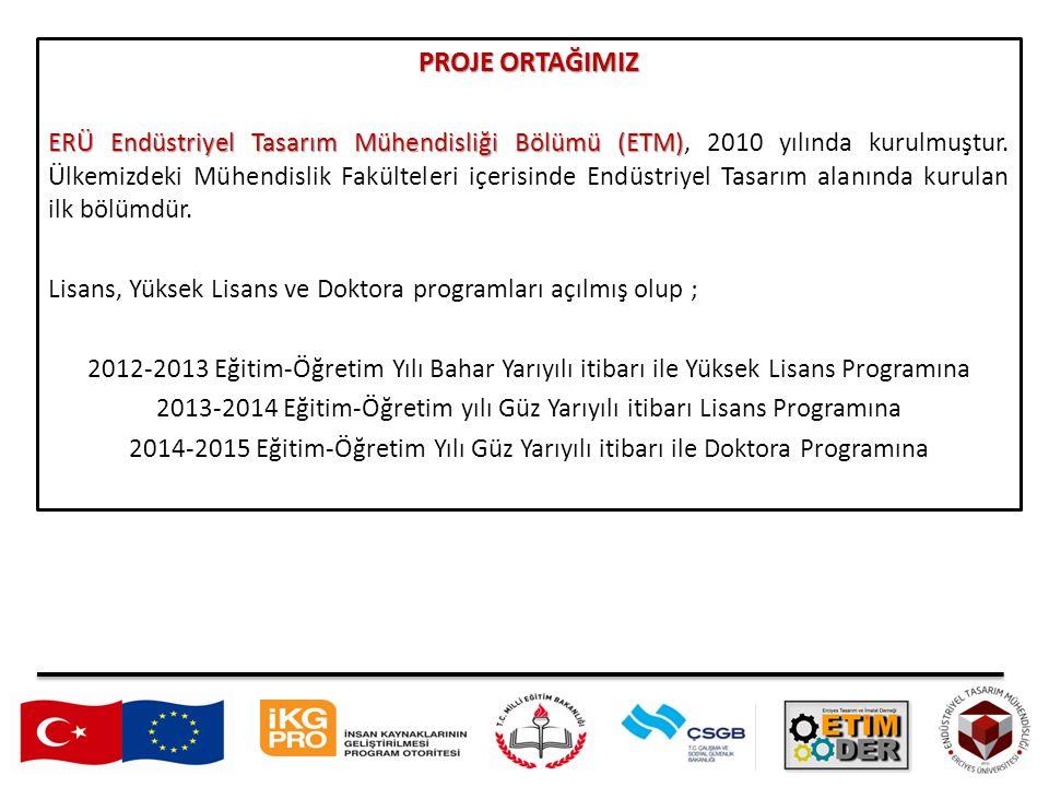 2013-2014 Eğitim-Öğretim yılı Güz Yarıyılı itibarı Lisans Programına