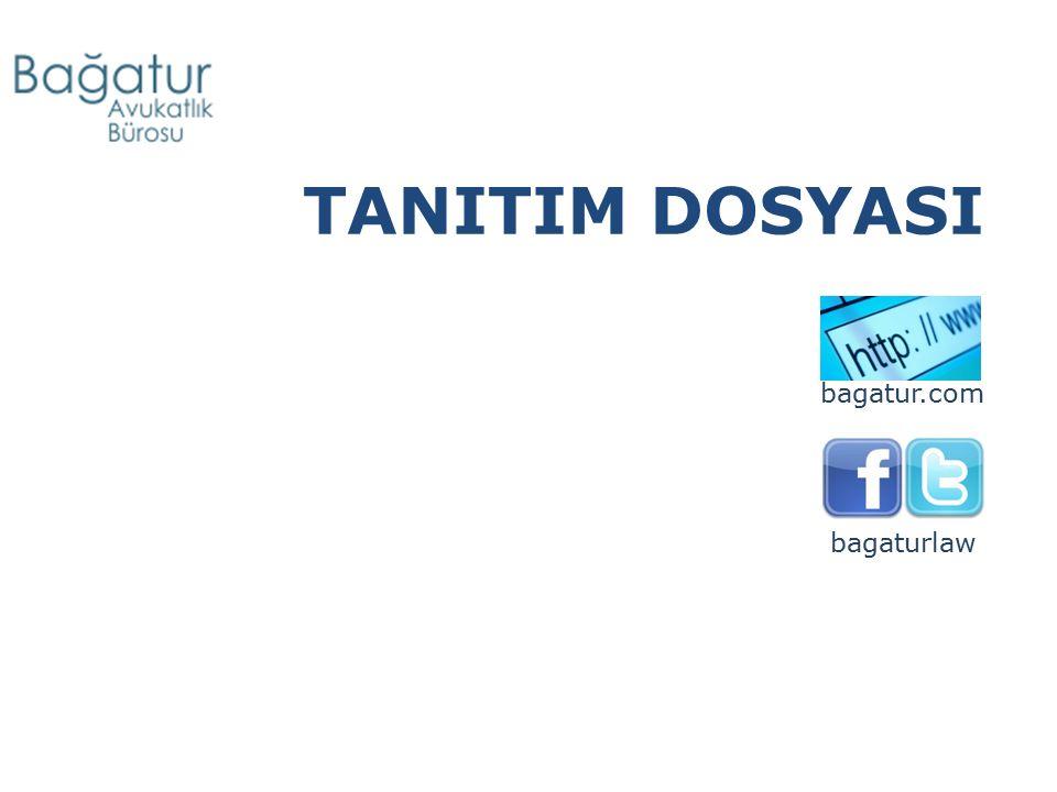 TANITIM DOSYASI bagatur.com bagaturlaw