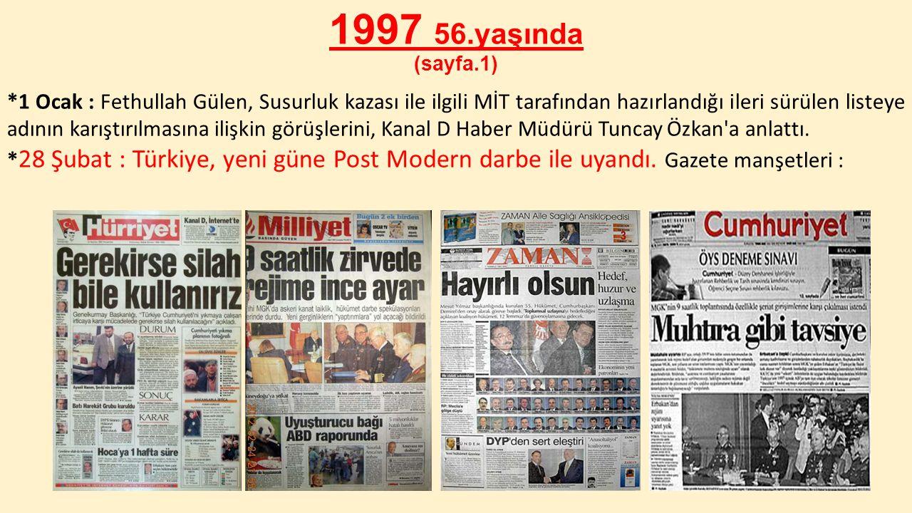 1997 56.yaşında (sayfa.1)