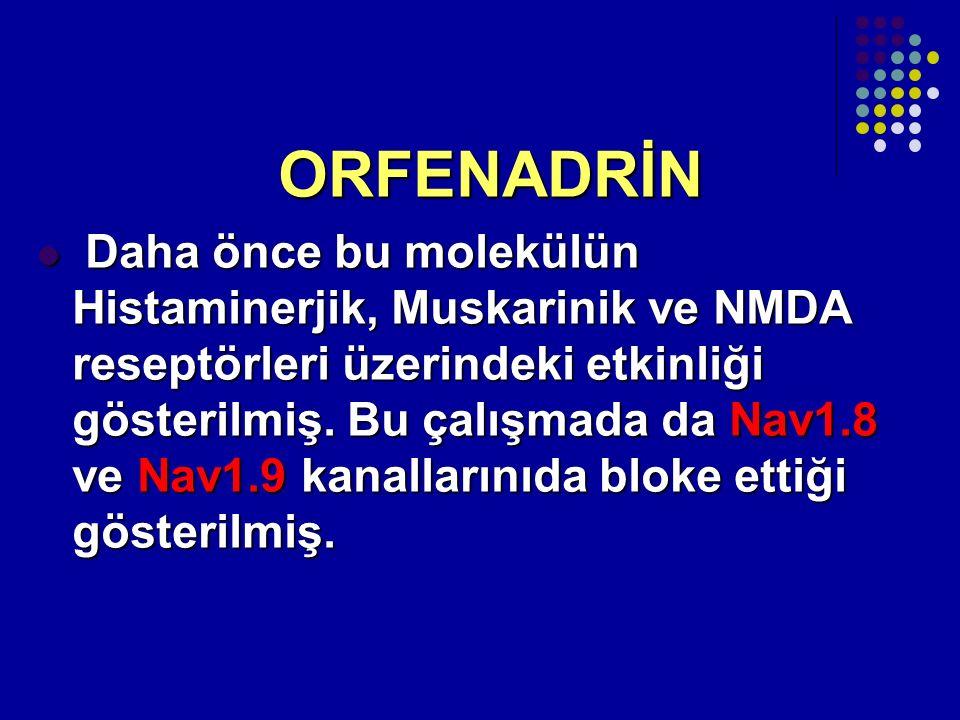 ORFENADRİN