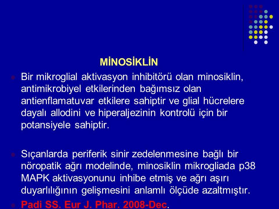 MİNOSİKLİN