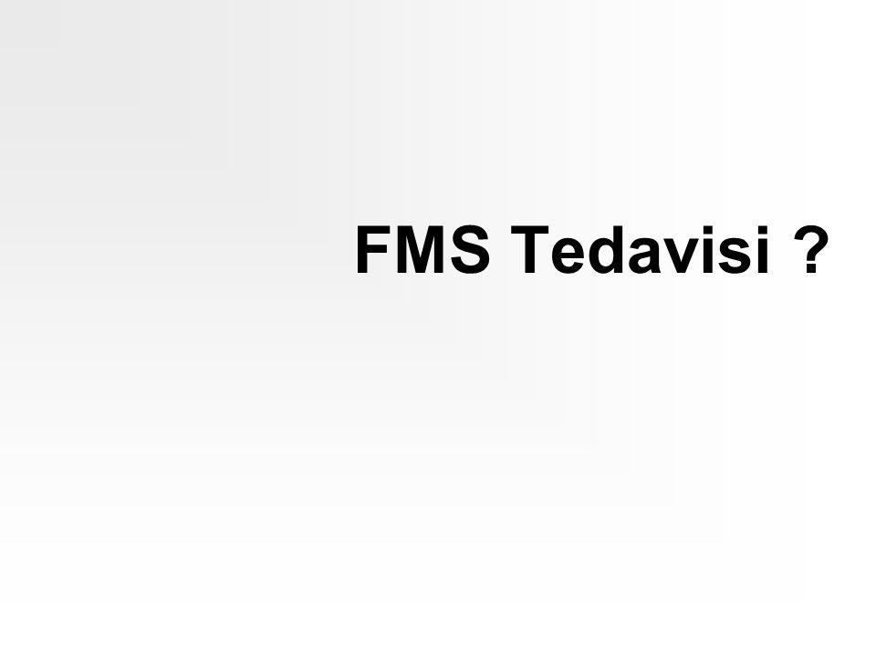 FMS Tedavisi