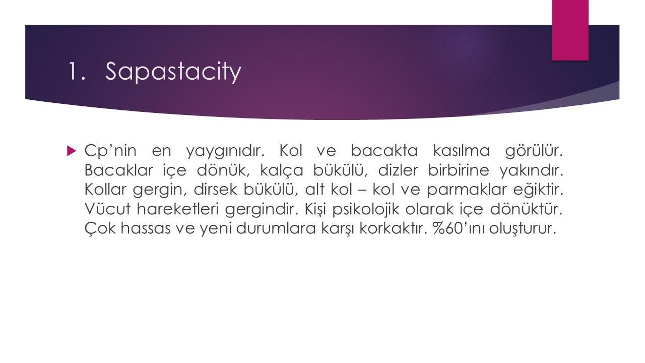 Sapastacity