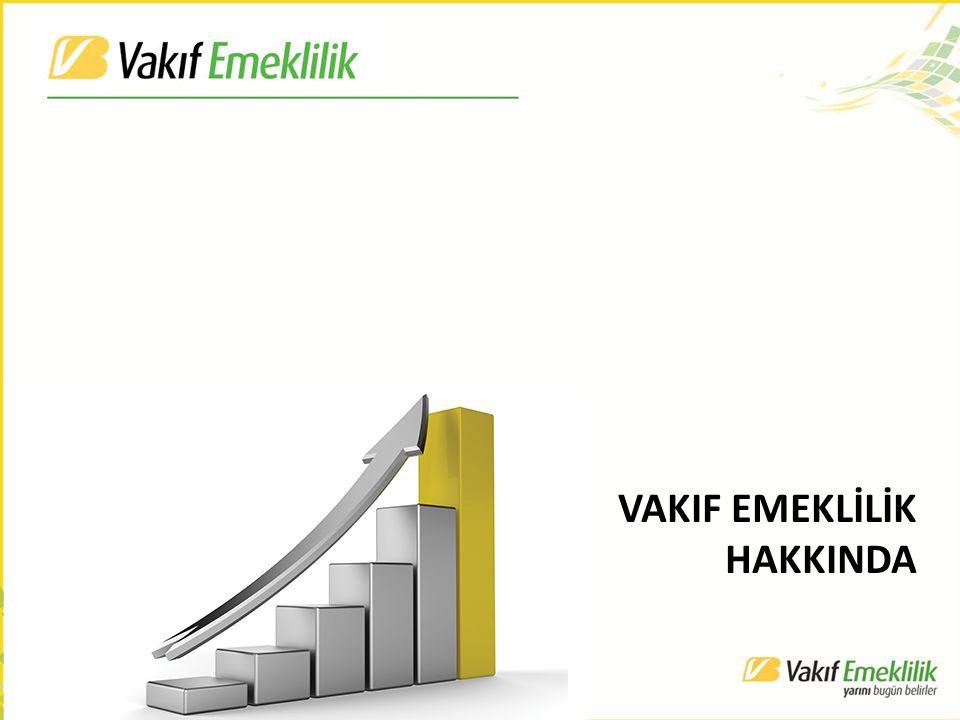 VAKIF EMEKLİLİK HAKKINDA