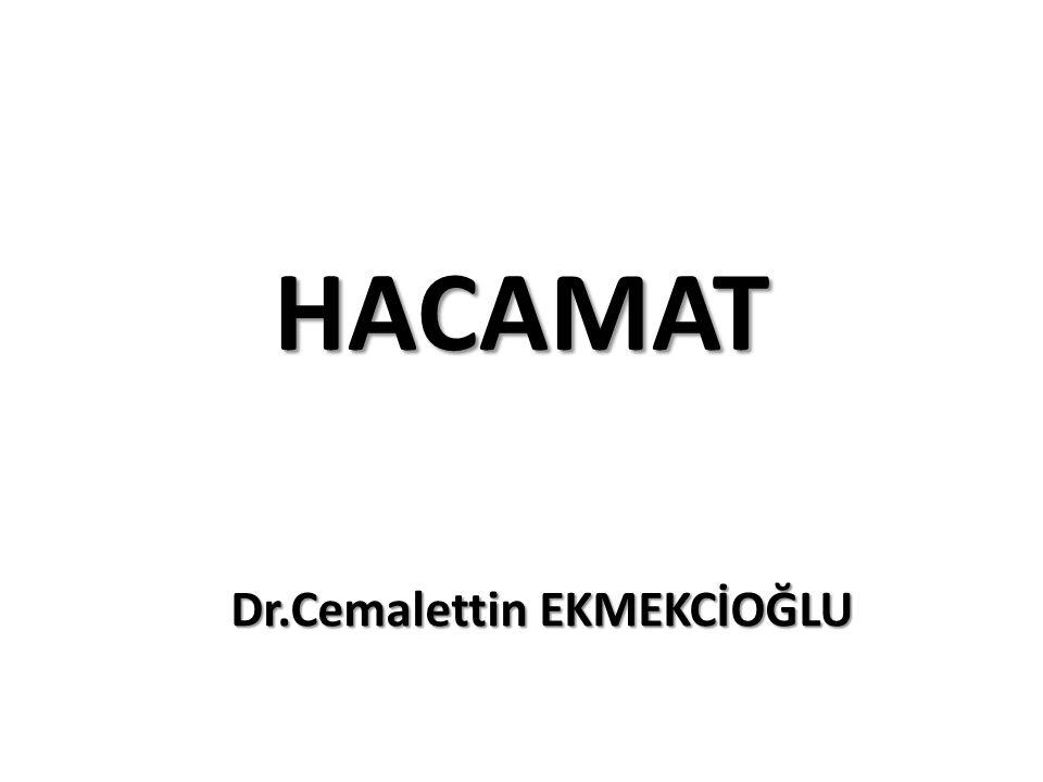 Dr.Cemalettin EKMEKCİOĞLU