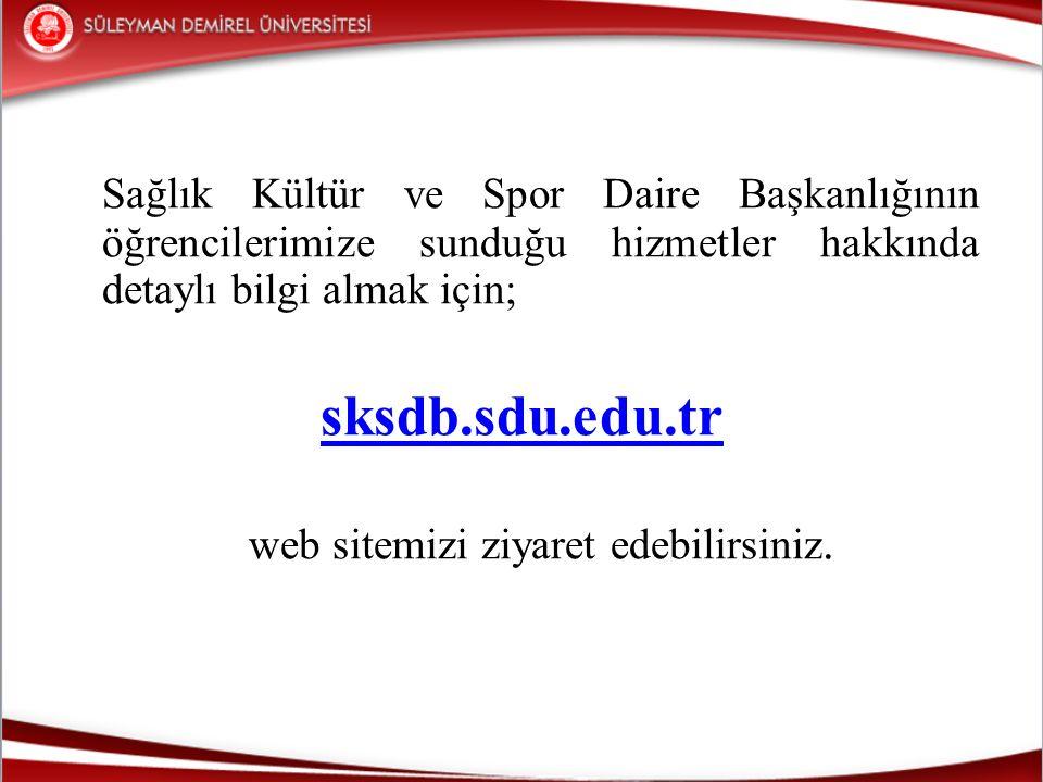 web sitemizi ziyaret edebilirsiniz.