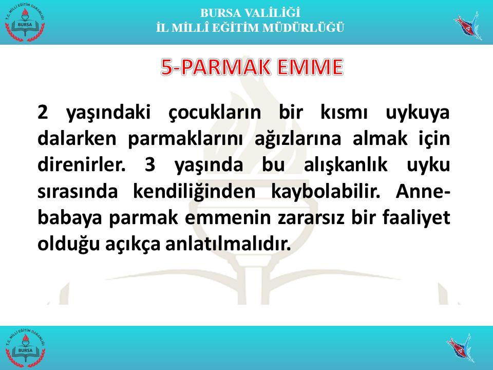 5-PARMAK EMME