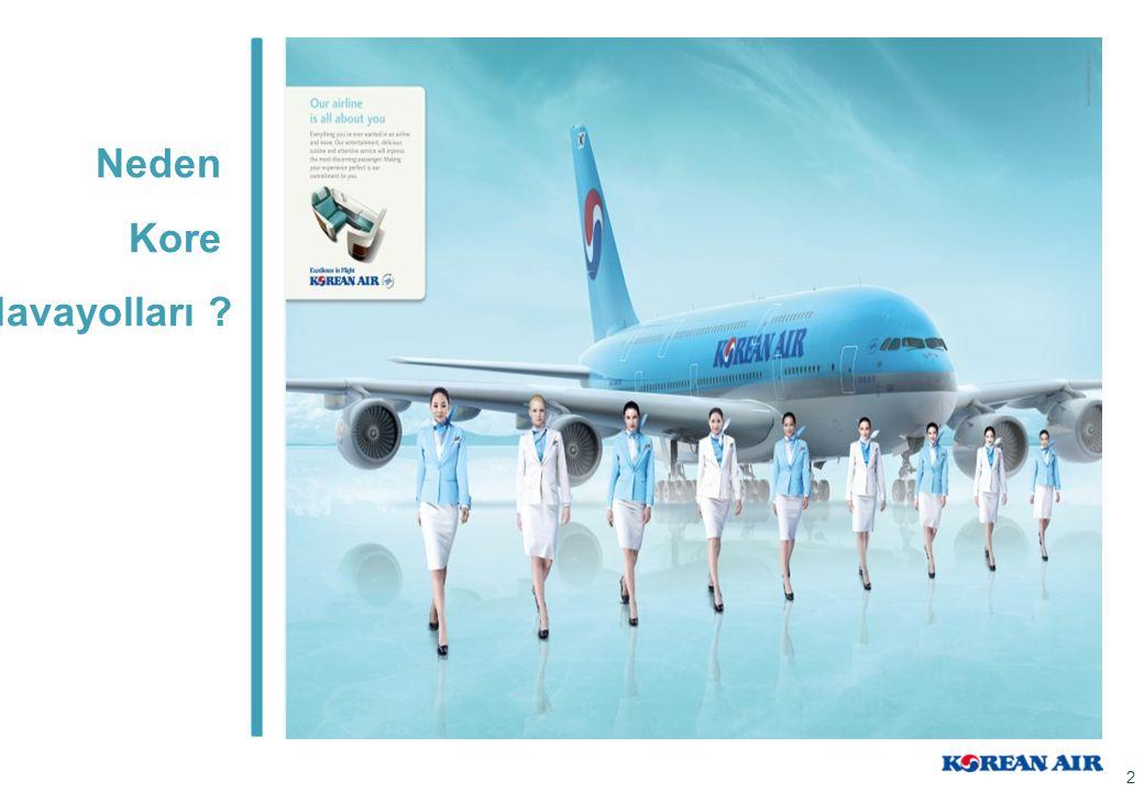 Neden Kore Havayolları