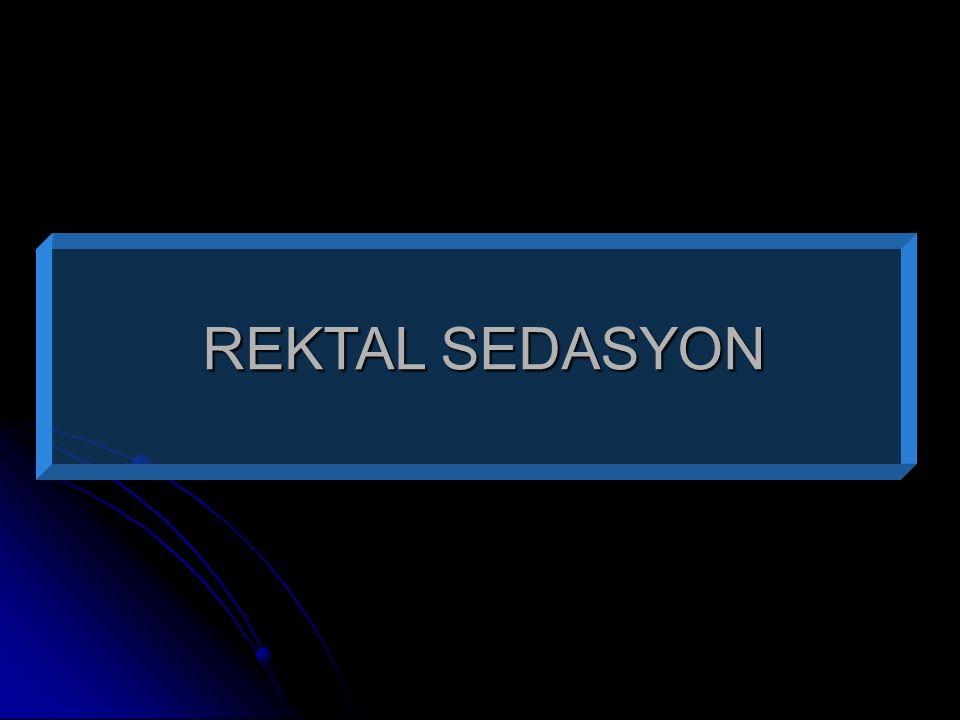 REKTAL SEDASYON