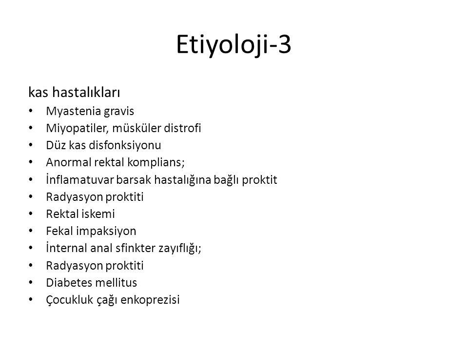 Etiyoloji-3 kas hastalıkları Myastenia gravis
